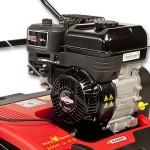 Benzínový vertikulátor - Expert UV 40 B