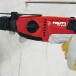 Vŕtacie kladivo - Hilti TE 2-M