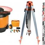Rotačný laser - GeoFennel FL 180 A