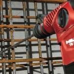 Kombinované kladivo - Hilti TE 30-M AVR