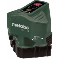 Podlahový laser - METABO BLL 2-15