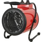 Elektrický ohrievač - Merox BG-C5/3