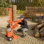 Štiepačka dreva - Powerlog 6t