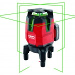 Multilíniový laser - Hilti PM 40-MG