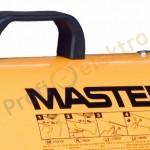 Plynový ohrievač - Master BLP 26M