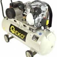 Kompresor - GEKO - 2-piestový