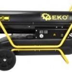 Naftový ohrievač - Geko G80421
