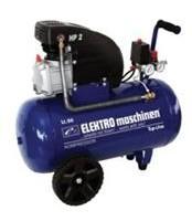 Kompresor - Elektro maschinen E 241/8/50
