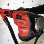 Kombinované kladivo - Hilti TE 70-ATC/AVR