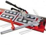 Rezačka na dlažbu a obkladačky - Gigacut 935 mm