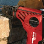 Vŕtacie kladivo - Hilti TE 7-C