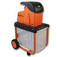 Záhradný drvič konárov - Powercut 2800