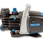 Záhradné čerpadlo - Tallas D-JET 1100
