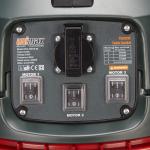 05. Priemyselný vysávač trojmotorový - DRYWET 3