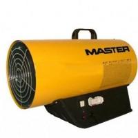 Plynový ohrievač - Master BLP 53M