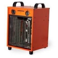 Elektrický ohrievač - Master REM 15 EPA