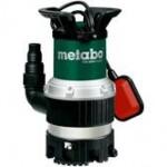 Ponorné kalové čerpadlo - Metabo TPS 16000 S