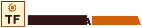 TF požičovňa náradia Logo
