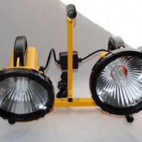 Stavebný reflektor - WORKERS BEST WB 250 BSS