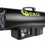 Plynový ohrievač - GEKO G80415